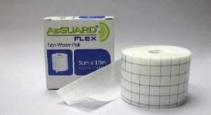 Flexible Dressing Roll