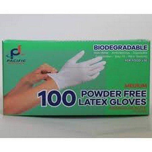 Gloves Latex Powder Free
