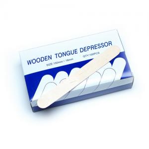Spatula Tongue Wood