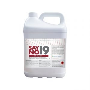 Surface Sanitiser Refill – 5 Litre