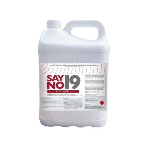Surface Sanitiser 5 litre