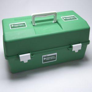First Aid Kit Sports General