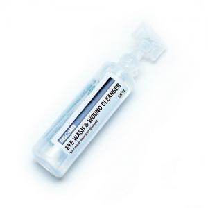 Saline Eyewash / Irrigation 30ml